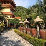 Catba Sunrise Resort Photo