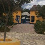 Friguia Park Photo