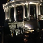 Tower Club at lebua Photo