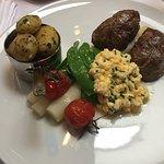 Foto van Kingstreet Restaurant