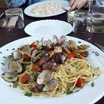 Profumo DI Griglia: ricetta di casa, ravioli alle olive taggiasche