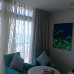 uMhlanga Sands Resort ภาพถ่าย