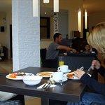 Fjord Hotel Sozopol Photo