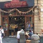 La Prosciutteria - Bologna Photo