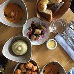 Foto van The Rosedale Hotel Restaurant