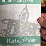 Harbor House