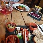 Cavendish Arms Restaurant Image
