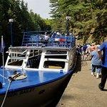Billede af Dells Boat Tours