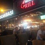 写真Mezze Grill Ocakbasi Restaurant枚