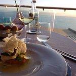 Zdjęcie Aqua Restaurant