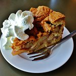 THE BEST Apple Cake Ever!