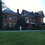 The Sayre Mansion Inn ภาพถ่าย