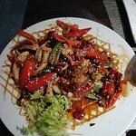 Restaurante de Sichuan