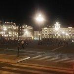 Piazza dell'Unita d'Italia ภาพถ่าย