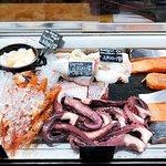 The Bigfish Seafood Bistro Photo