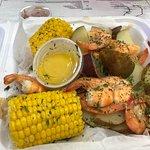 Momma Lou's Gullah Cuisine照片