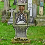 In Memory of David Rodger - Dean Cemetery