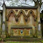 Henry Cockburn & Elizabeth MacDowall - Dean Cemetery