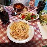 Taverna dell'800 ภาพถ่าย