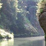 Fotografie: Wild Gorge