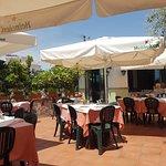Foto de Ristorante-Pizzeria Pozzo Greco