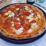 pizza ciclone