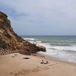 Burgau beach의 사진