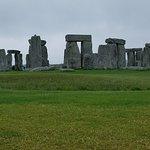 巨石阵照片