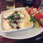 New Inn Restaurant Photo