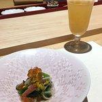 Sushi Azabu ภาพถ่าย