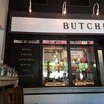 Φωτογραφία: Butcher Shop