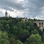 Foto de Viaduc (Passerelle)