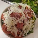 Atomic anti pasta salad