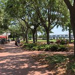 Foto de Henry C. Chambers Waterfront Park