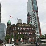 Hotel New York Photo