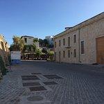 Old Venetian Harbor ภาพถ่าย