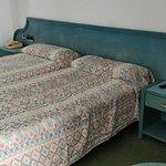 Beverly Playa Hotel: Rummet