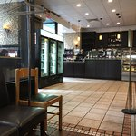Andrew's Coffee Shop照片