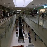 Essentially a 2 floor mall