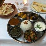 Bild från Thali Restaurant