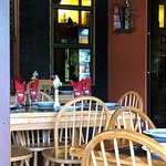 Photo of Restaurante Cafe Mediterraneo