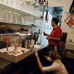 Photo of Ristorante-Pizzeria Pulcinella