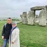 Beutiful photos of Stonehenge