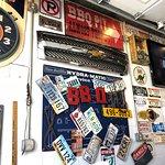 Joe's Garage BBQ Photo