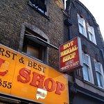 Beigel Shop