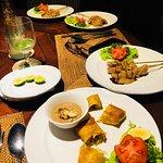 Foto de Secret Garden Restaurant