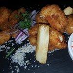 Restaurante Qosqo Foto