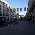 Regent Street ภาพถ่าย