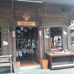 Smile House Restaurant照片