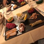 Foto de Olive a cena